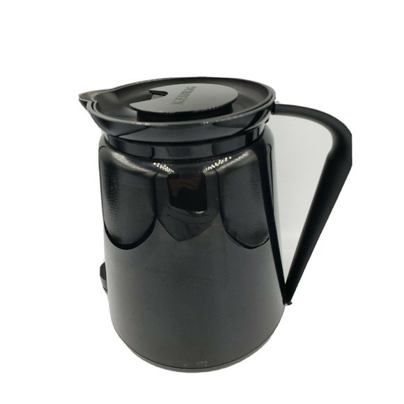 Keurig 2.0 Replacement Carafe  with Chrome Handle